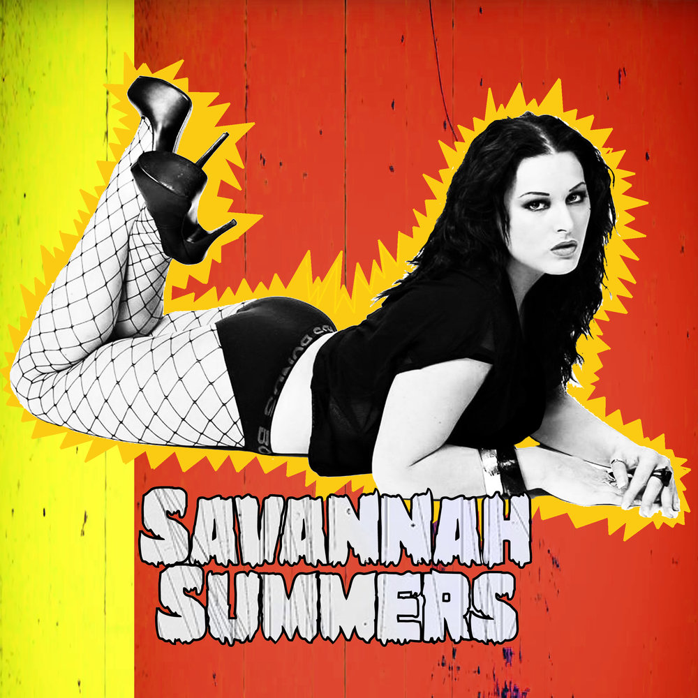 Like Savannah on  Facebook