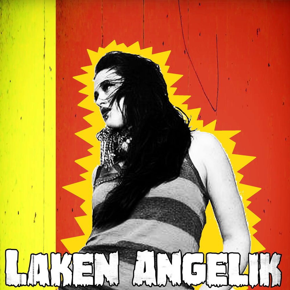 Like Angelik on  Facebook