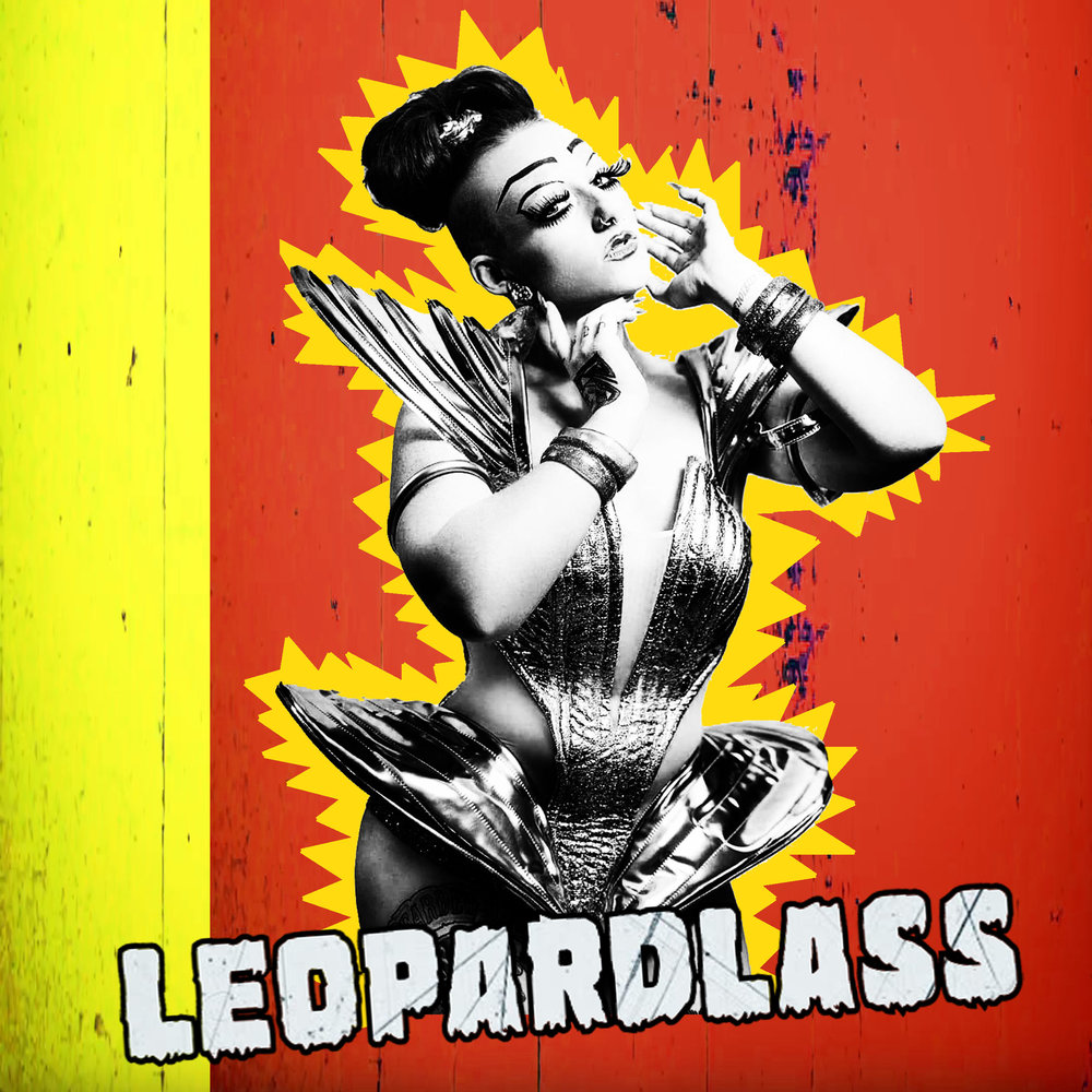 Like LeopardLass on    Facebook
