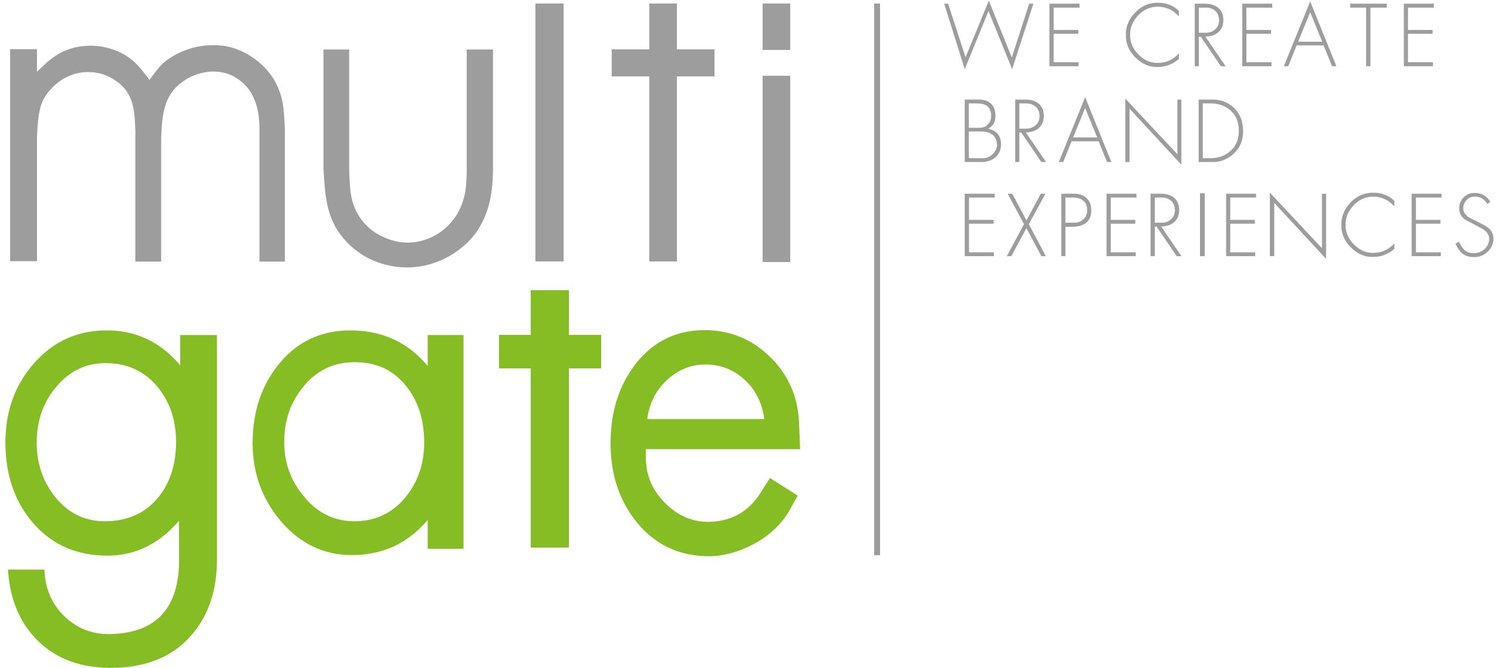 Multigate - we create brand experiences