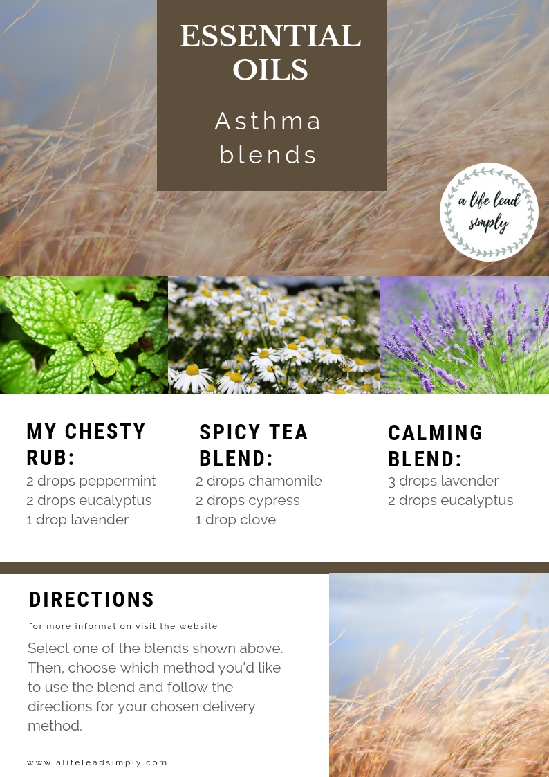 Essential oils, Asthma blends, A life lead simply, www.alifeleadsimply (1).jpg