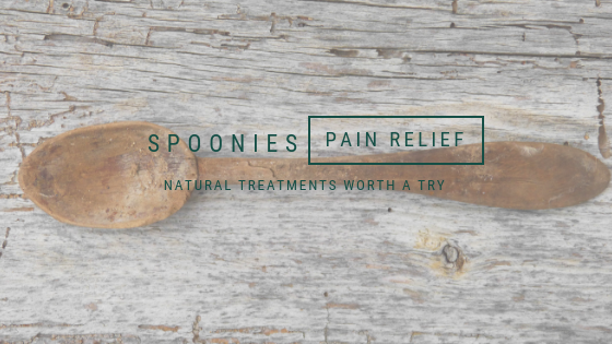 Spoonies, Natural pain relief remedies, A life lead simply, www.alifeleadsimply (1).png