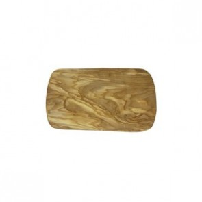 Wooden board - For the entertainer momma, a beautifully thick wooden chopping or bread board is the perfect gift. This one is from Fine and Fabulous