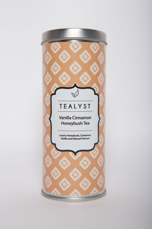 Tea - Tea lovers! Give her a tin of loose leaf tea, in the style that she prefers. I love The Tea Merchant, and this tin is from Tealyst. Check both of them out!