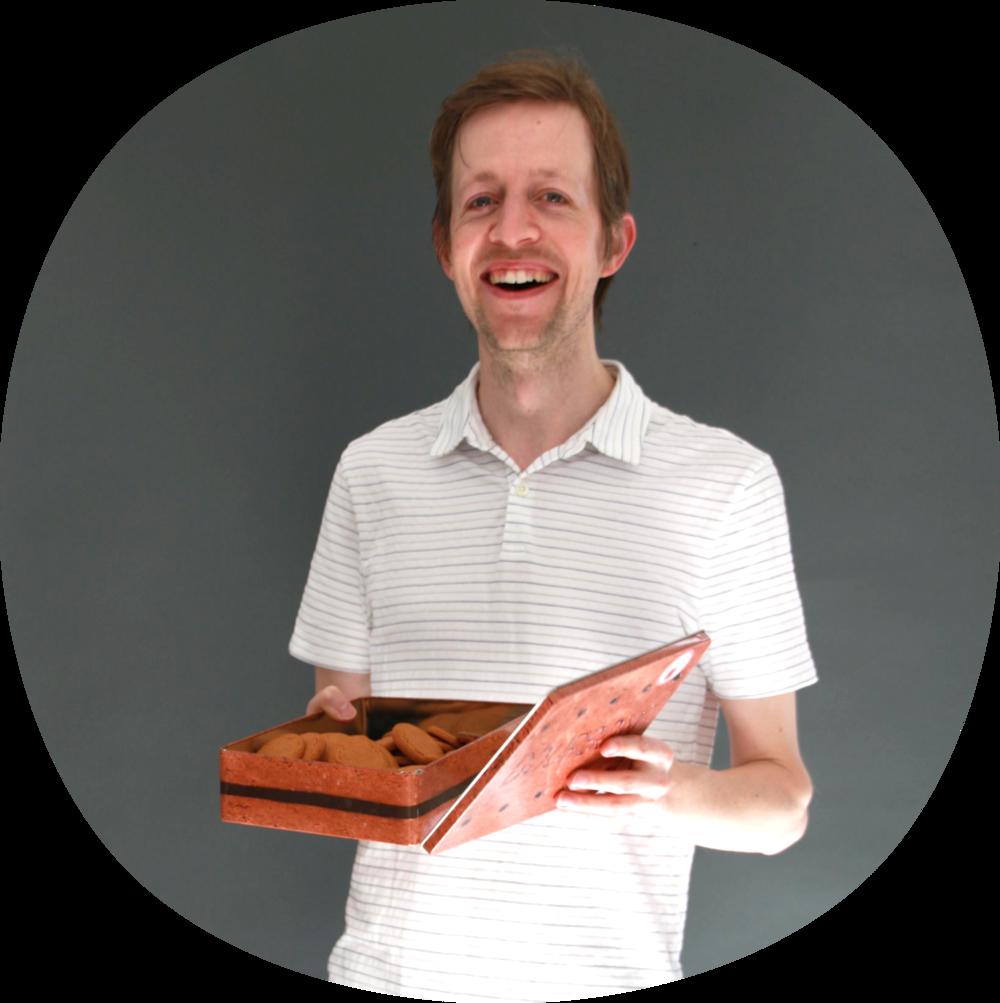 Rob Butterworth: CAD Wizard