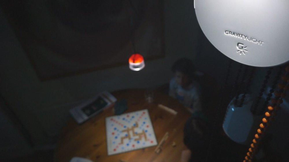 Instant light -