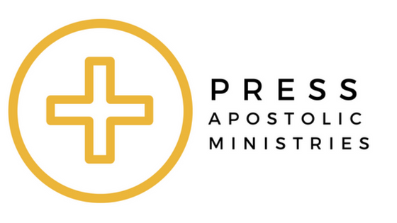 Press Apostolic Ministries