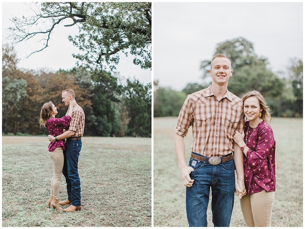 Libby & Jeff - Central Texas Waco Austin Dallas Wedding Engagement Photographer6.jpg