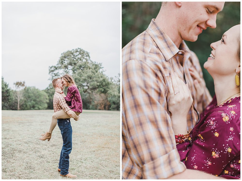 Libby & Jeff - Central Texas Waco Austin Dallas Wedding Engagement Photographer7.jpg