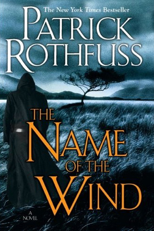 The Name of the wind - By Patrick RothfussREAD THIS BOOK!!!! Hudson was browsing books over the summer and was shocked by how highly-rated it was (like, rated higher than Harry Potter or Lord of the Rings). He started reading it and was really enjoyed it, so I picked up a copy myself. The ratings didn't lie!!! This book is incredible and I'm currently reading the second one in the series.If you like Harry Potter or Lord of the Rings, you'll love this!