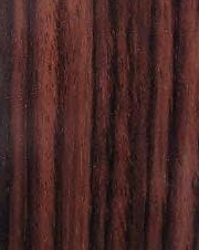 Indian rosewood- Dalbergia Latifolia/Sisso - Indian rosewood is a hardwood that varies quite a bit in appearance. It is typically dark brown, but can have purple, brown, and red highlights.This is primarily used by us for fretboards and it varies in tone from ebony as it has a warm, rich, responsive tone that has clear and tight bass projection without the sparkling midrange or trebles.
