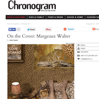 Chronogram Magazine. 2015