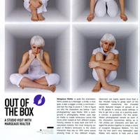 Scene Magazine, 2012