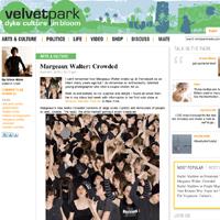 Velvet Park, 2010