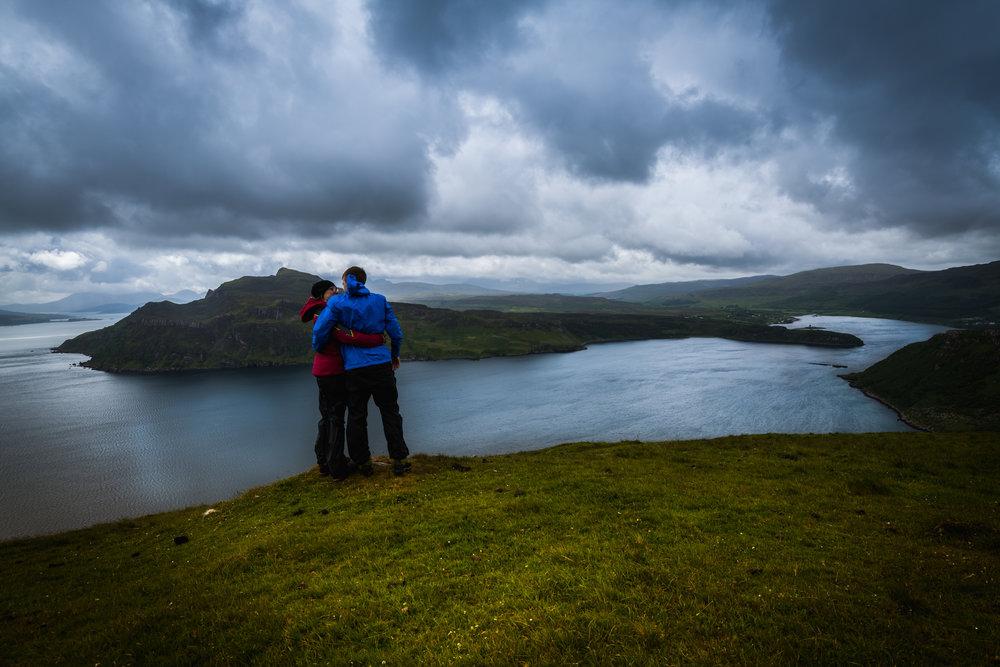 Isle of Skye, Schotland