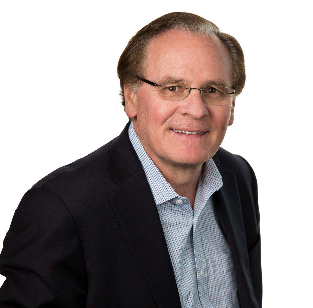 George Trainor, PhD - Team Chemist