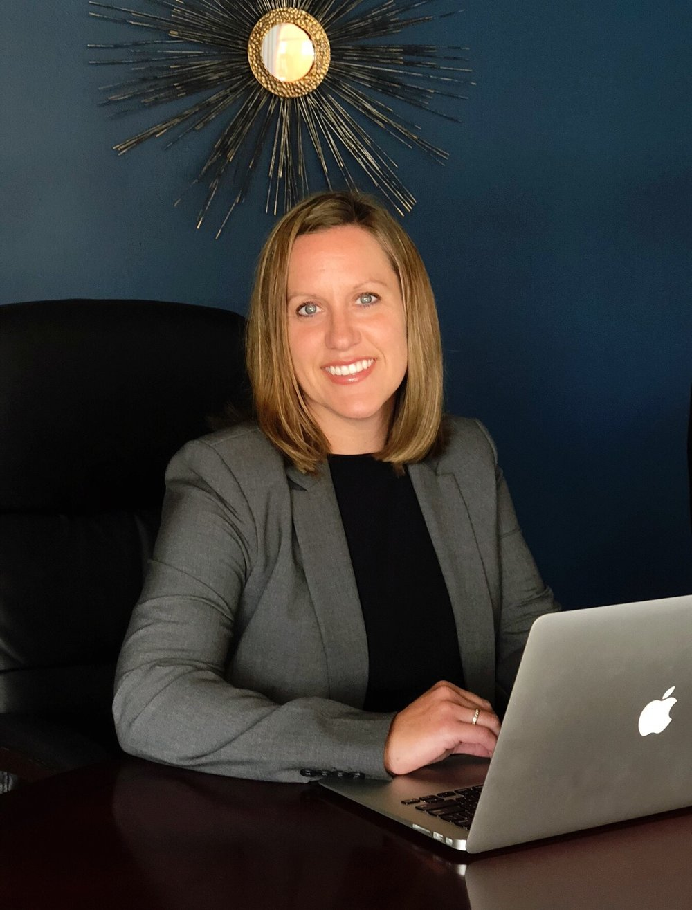 Jenn Kersey - Chief Operating Officer