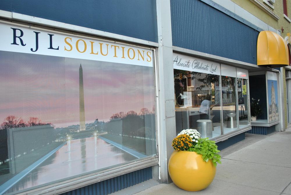 RJL Solutions