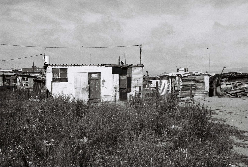 Khayelitsha, South Africa, 2008