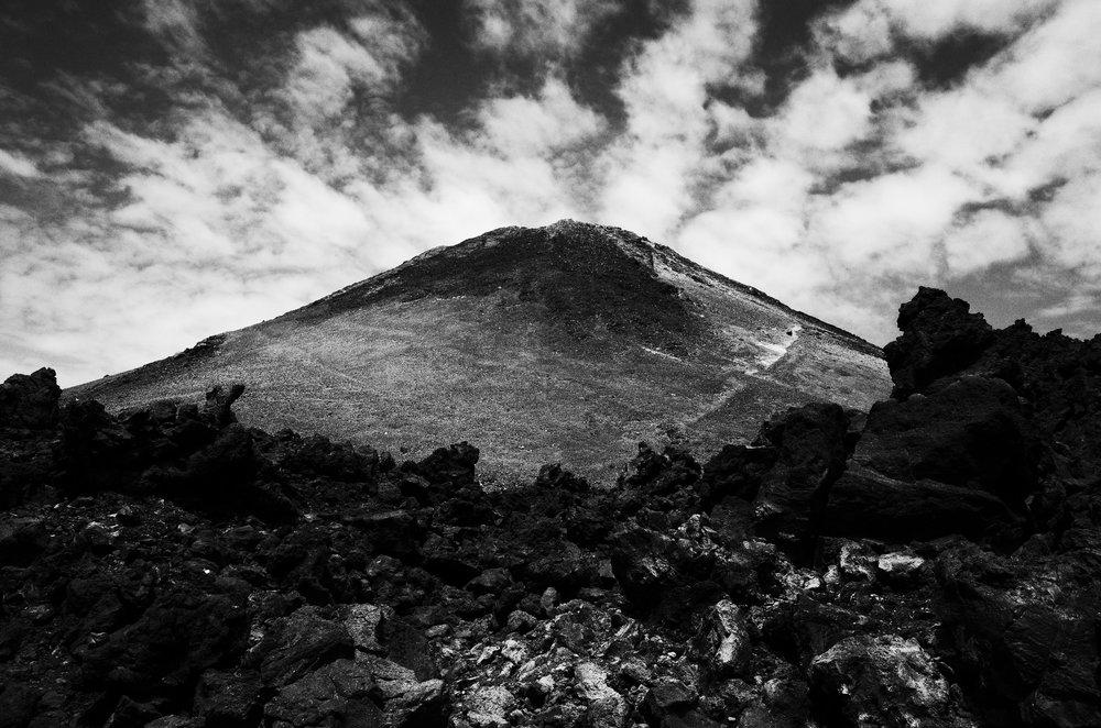 Mount Teide, Tenerife, 2017
