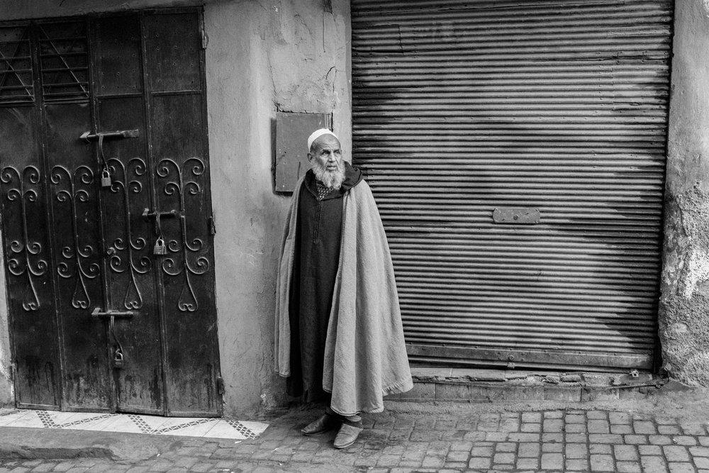 Marrakech, 2014