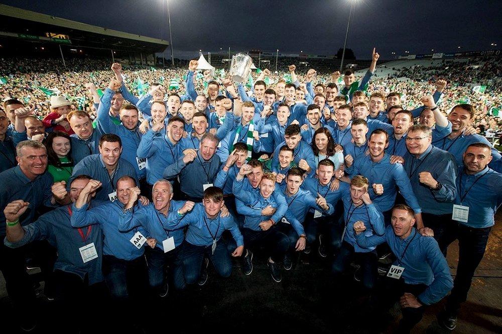 Limerick Team on Stage.jpeg
