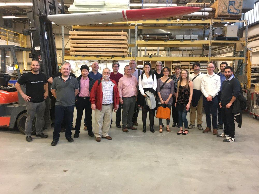 Re-Wind Team at GA Tech.JPG