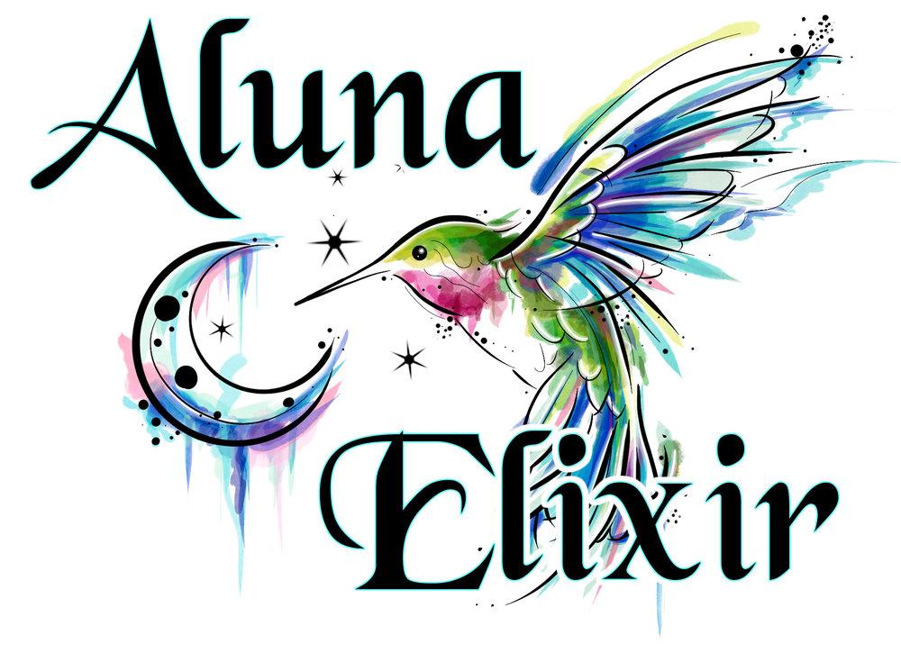 Aluna Elixir