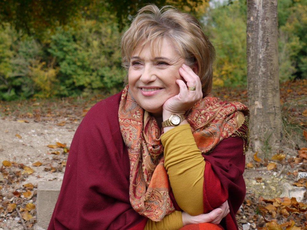 Patricia Mcdowall Author