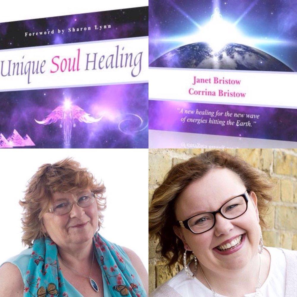 Unique Soul Healing