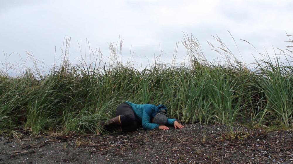 Hannah Perrine Mode,  Body Geology (Flow),  2018