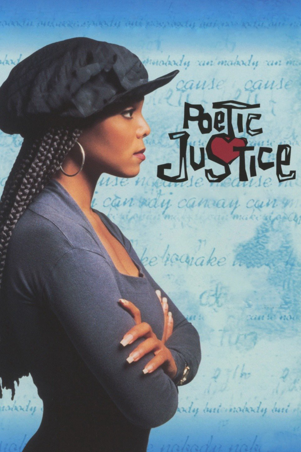 Poetic Justice, 1993 - In this classic black dramedy, Justice (Janet Jackson) and Lucky (Tupac Shakur) grow close while on a road trip with their friends, Iesha (Regina King) and Chicago (Joe Torry). Justice, a talented poet who is still grieving after the murder of her boyfriend, must decide if she is ready to once again open her heart to another man.