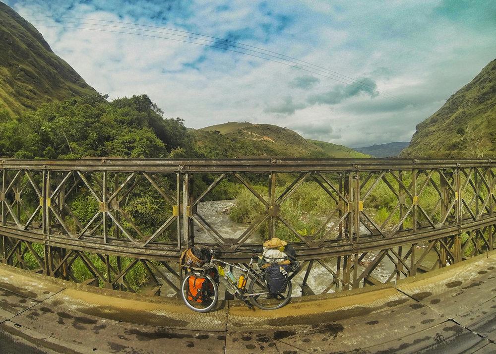 Pregonero, Venezuela - Foto:  Diego Gervasio