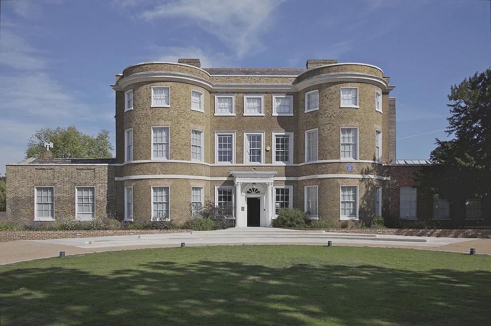 William Morris Gallery, London