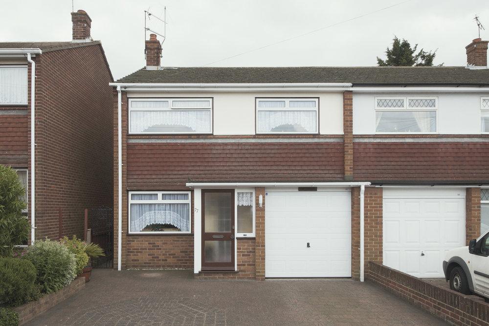 R.275 Modern House 8947.L, 2012