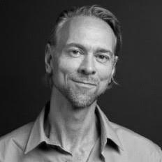 Neil Atkinson - Executive coach
