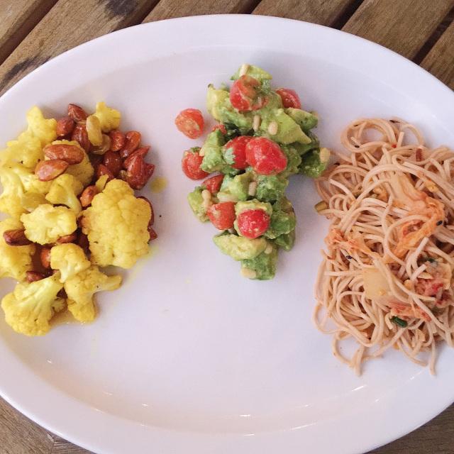 Soba Noodles + Kimchi Vegetables 2.jpg