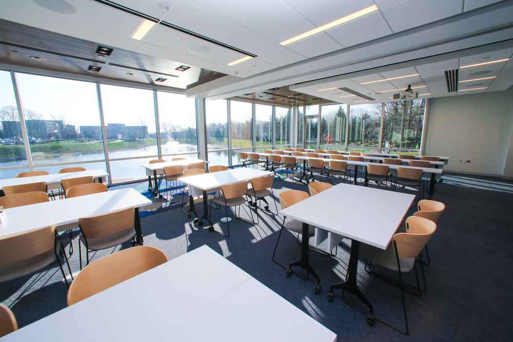 Lakeview Conference Room