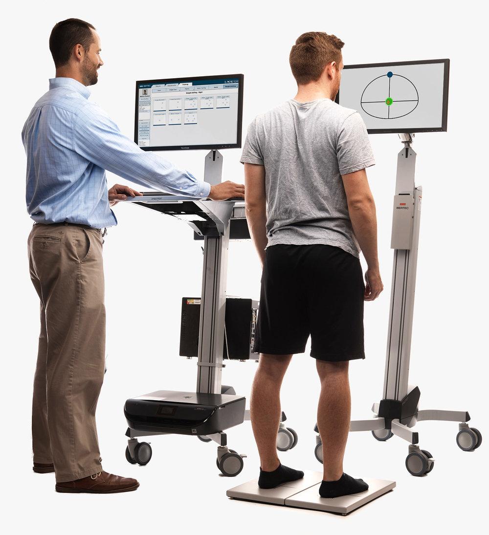 Clinical solutions you can trust - Bertec helps clinical teams to serve the needs of their patients with advanced solutions like dynamic posturography and immersive virtual reality. By continually deepening our collective knowledge of biomechanical measurement and testing, we advance the effectiveness of its clinical application in balance and mobility.LEARN MORE