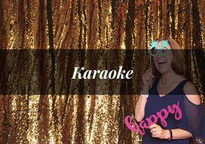 Karaoke Package Details Page