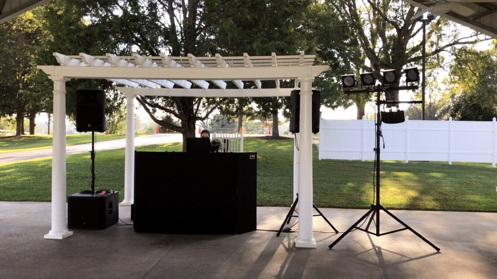 Venues we've worked with -