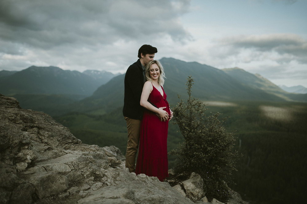 seattle-maternity-session