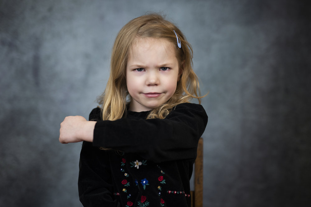 pre-school photographer Seattle