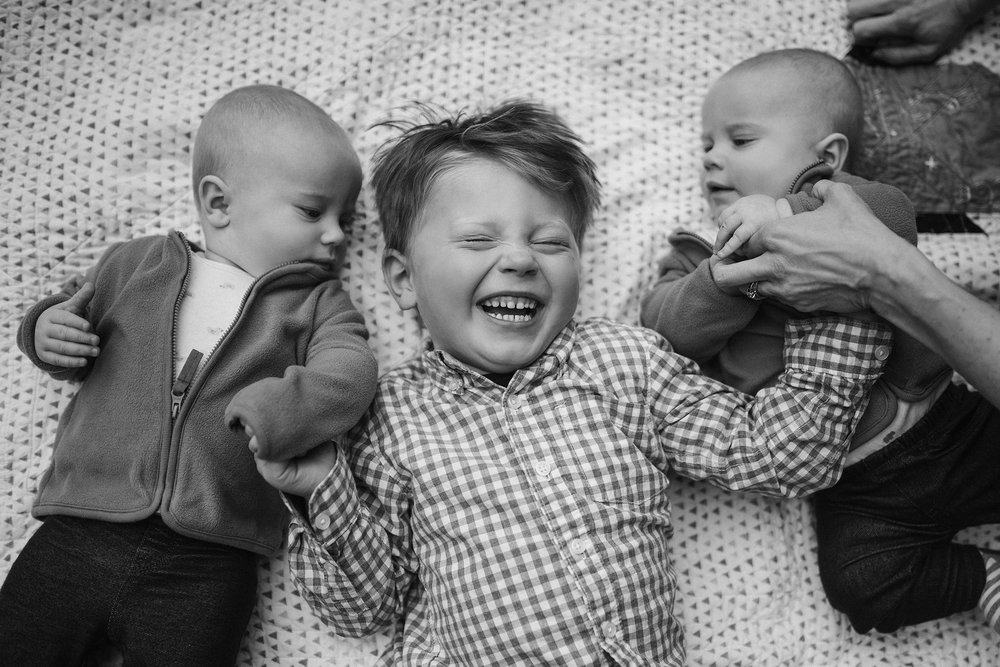 motherhood magic west seattle family