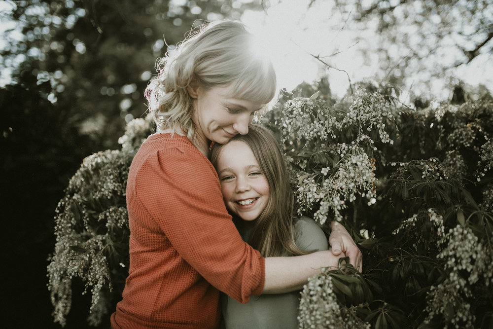 west Seattle family photographer