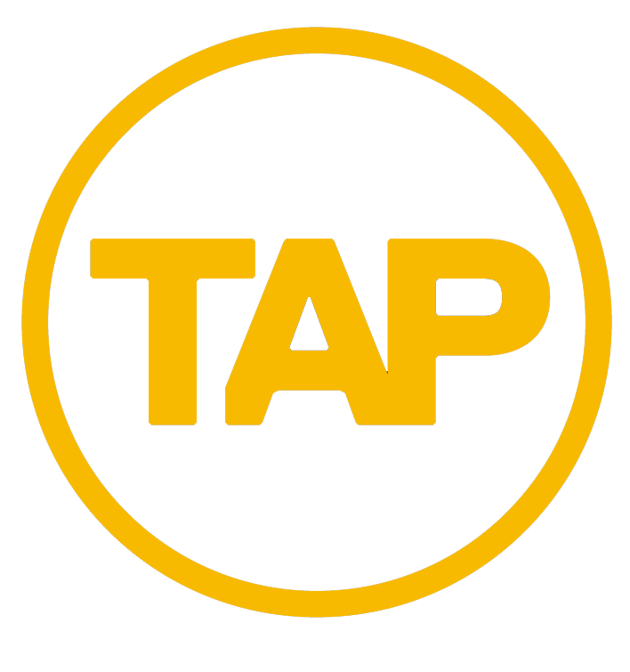 TAP COIN   |   Advertising, Disrupted