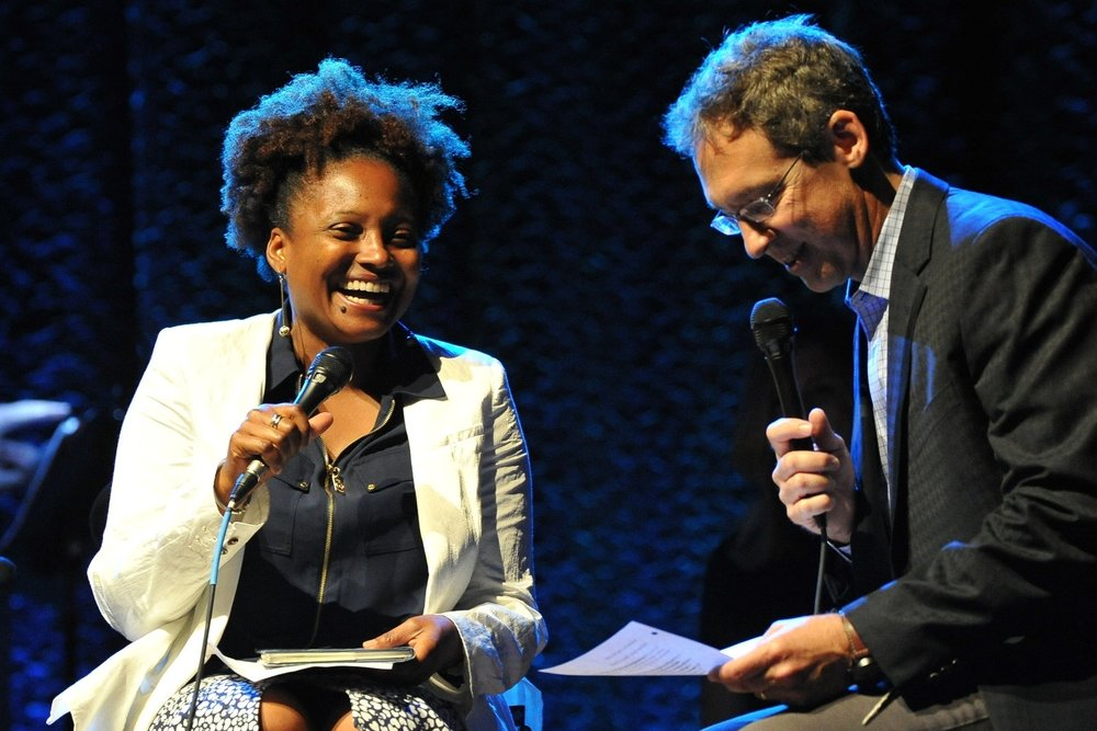 Tracy-K-Smith-and-Lee-C-Camp.JPG