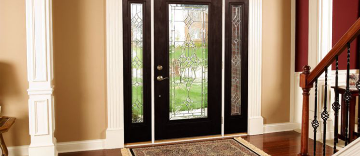 Residential Entry Doors -