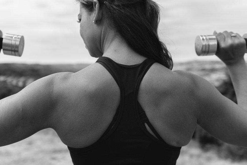 Gym membership -