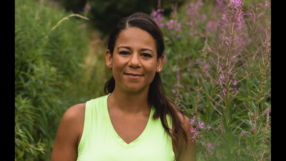 Kate CampbellHead Trainer and Director of Kate Campbell Fitness -